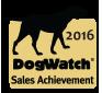 Sales Achievement Award 2016